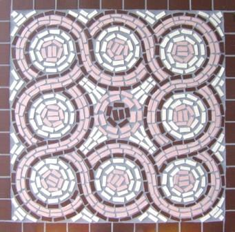 Roman And Contemporary Mosaics Resource For Schools