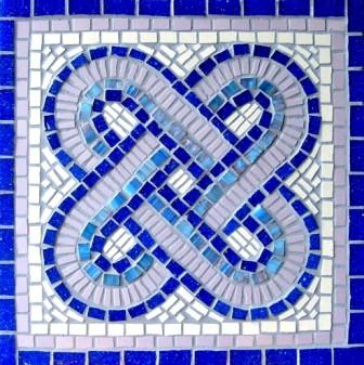 Roman and contemporary mosaics resource for schools for Mosaic art pictures