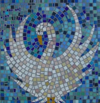 School Mosaic Photographs By Uk Mosaic Artist Sue Kershaw