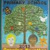 Hermitage Primary School, Berkshire centenary mosaic