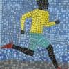 St Thomas More RC Primary School, Hull Olympic mosaics