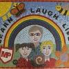 Marfleet Primary School, Hull - school mosaic