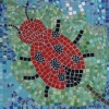 Wansbeck Primary School, Hull mosaic funded by Mind