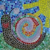 Holy Name RC Primary School, Hull mosaic