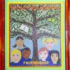 Galley Hill Primary School, Hemel Hempstead, Herts - school mosaic