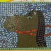Wansbeck Primary School, Hull mosaic funded by Hull City Council